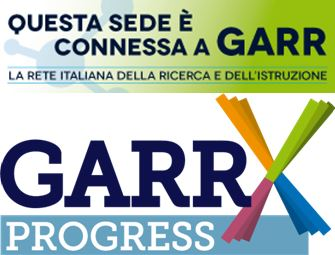 GARR-X Progress